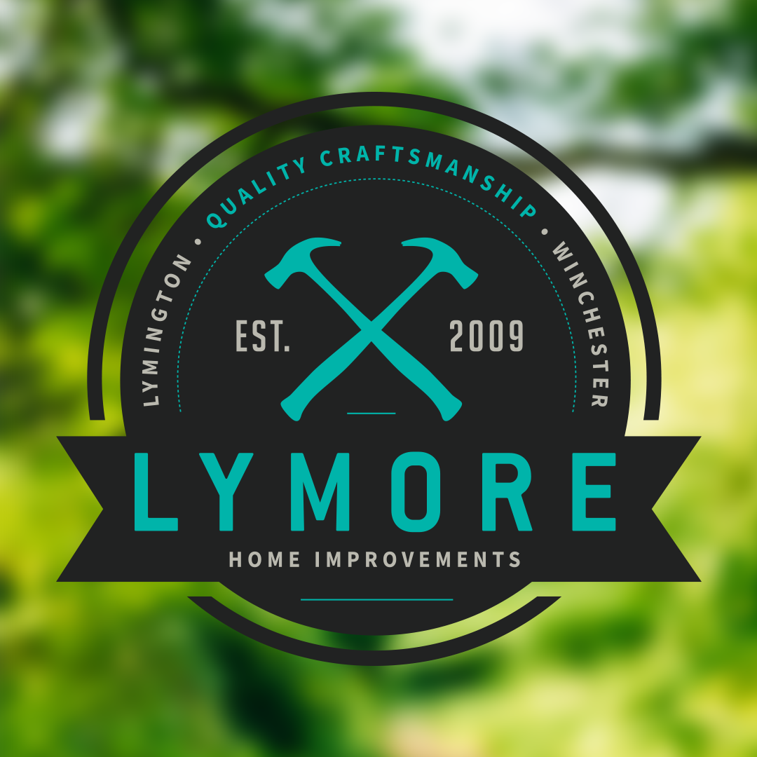 lymore logo design
