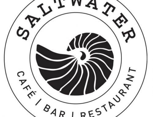 Saltwater Café Milford on Sea
